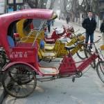 Suzhou.McDsRickshaw