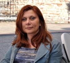 Simona -- Brescia, Italy