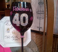 Fabulous at 40 and beyond!